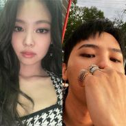 Jennie (Blackpink) et G-Dragon (Big Bang) en couple ? YG Entertainment a réagi
