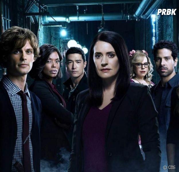 Esprits Criminels saison 16 : la série officiellement de retour, premières informations sur la suite