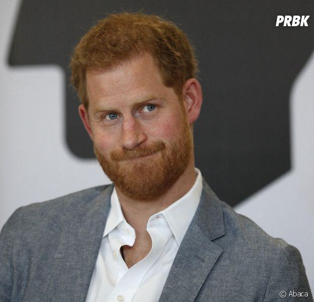 The Crown : la série approuvée par le Prince Harry