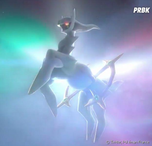 Légendes Pokémon Arceus : la sortie du nouveau jeu annoncée pour les 25 ans des Pokémon !