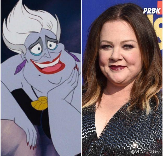 La Petite Sirène : le gros changement à propos d'Ursula dans le remake en live-action
