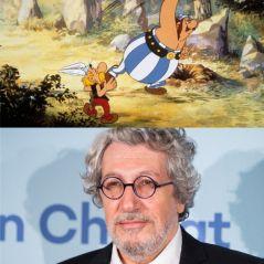 Astérix et Obélix : bientôt une série d'animation sur Neflix, par Alain Chabat