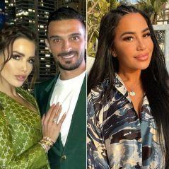 """Manon et Julien Tanti VS Carla Moreau : """"Arrêtez de les insulter"""", Milla Jasmine prend leur défense"""