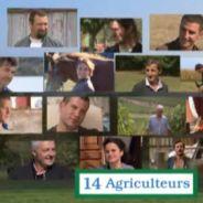 L'Amour est dans le Pré saison 6 sur M6 le 4 janvier 2011 ... les 1eres images