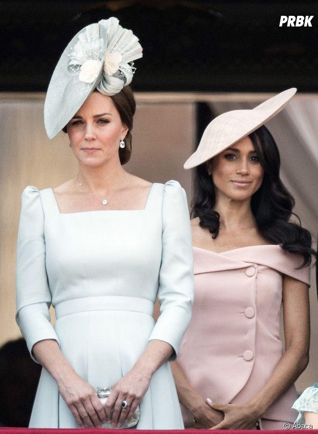 Meghan Markle et Prince Harry : racisme, pensées suicidaires, critiques de la famille royale... Les phrases choc de leur interview