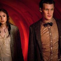 Docteur Who saison 6 ... Matt Smith révéle quelques informations