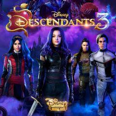 Descendants : un 4e film en préparation... version animée