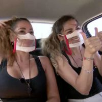 Cinzia (Pékin Express 2021) et Rose-Marie charment un chauffeur et le plantent : elles se justifient