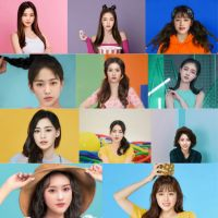 Eternity : le nouveau girls band de K-Pop 100% virtuel, avec 11 chanteuses non réelles