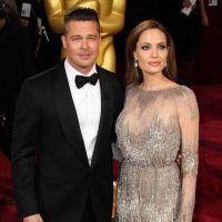 Angelina Jolie accuse Brad Pitt de violences sur elle et leurs enfants