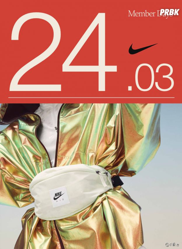 Nike tease le Air Max Day et sa semaine Celebrate Air (du 22 mars au 26 mars 2021)