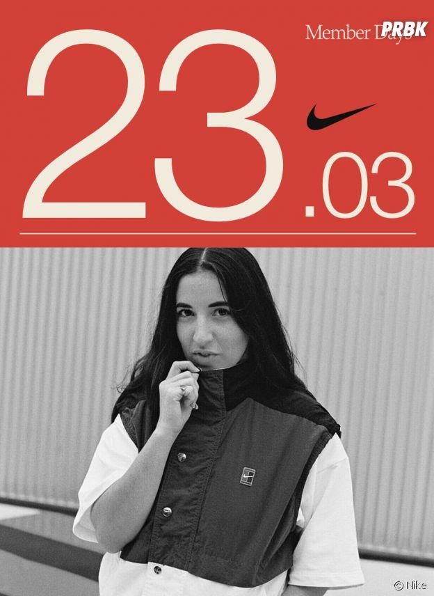 Nike tease le Air Max Day et sa semaine Celebrate Air (du 22 mars au 26 mars 2021)