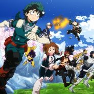 "My Hero Academia : bientôt la fin, le manga entame son ""arc final"""