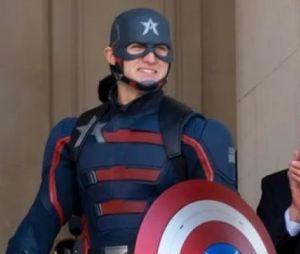 Falcon et le Soldat de l'Hiver : qui le nouveau Captain America ? Un personnage que vous allez adorer détester