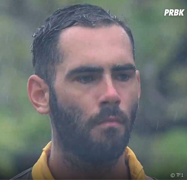 Mathieu (Koh Lanta 2021) très énervé face aux jaunes : il pousse un gros coup de gueule