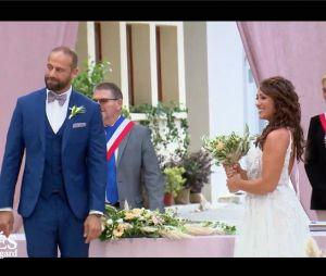 Clément (Mariés au premier regard 2021) et Laura : leur mariage fait pleurer les internautes