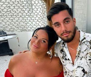 Sarah Fraisou et Ahmed séparés : ils annoncent leur divorce