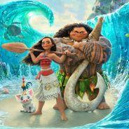 Vaiana : 7 secrets sur le film Disney