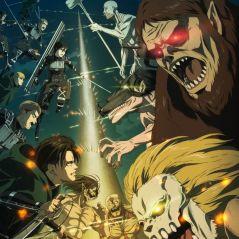 L'Attaque des Titans : bientôt un spin-off pour le manga ? La grosse théorie du moment