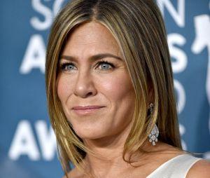 Jennifer Aniston bientôt maman de son premier enfant ? Elle aurait annoncé la bonne nouvelle aux retrouvailles de Friends