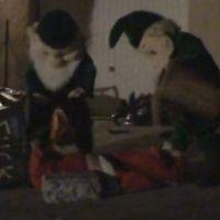Remi Gaillard en mode ''fuck Noel'' ... Regardez sa dernière vidéo