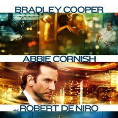 Bradley Cooper et Robert De Niro dans Limitless ... la bande-annonce en VO et l'affiche US