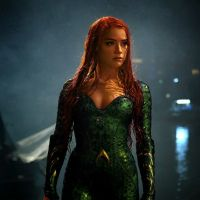 Aquaman 2 : Amber Heard tease son retour avec une photo
