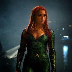 Aquaman 2 : Amber Heard tease son retour avec une photo