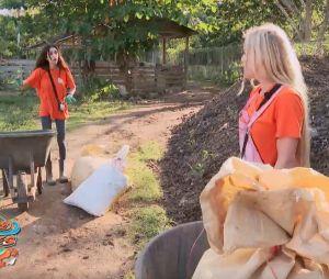 Maissane (Les Vacances des Anges 4) VS Emma : grosse embrouille à cause d'Allan Guedj (EXCLU VIDEO)