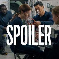 Le Passager nº4 : (SPOILER) morte ? Les acteurs expliquent la fin du film Netflix
