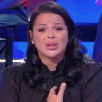 Sarah Fraisou accusée de harcèlement : elle fond en larmes et avoue avoir pensé au suicide