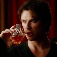 The Vampire Diaries : voici ce que Paul Wesley et Ian Somerhalder buvaient à la place du bourbon
