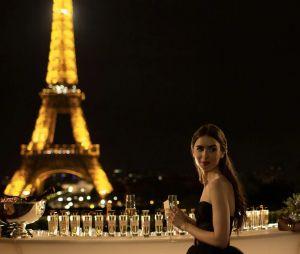 Emily in Paris saison 2 : le tournage de la suite de la série Netflix a commencé, les acteurs se confient dans une vidéio teaser