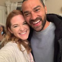 Grey's Anatomy saison 17 : bientôt un spin-off sur April et Jackson ? Jesse Williams est prêt