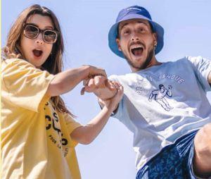 JULES x Club Pétanque : Julien Geloën, Chloe Lemn et Saam Nas vous dévoilent la collab pleine de soleil et de good vibes