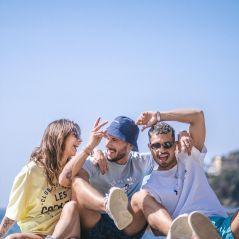 JULES x Club Pétanque : Julien Geloën et Chloe Lemn vous emmènent en vacances entre potes