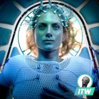 """Oxygène (Netflix) : un tournage compliqué pour Mélanie Laurent, """"C'était terrible"""" (Interview)"""