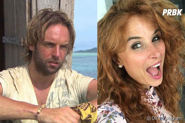 Koh Lanta : Benoît et Morgane ont été en couple