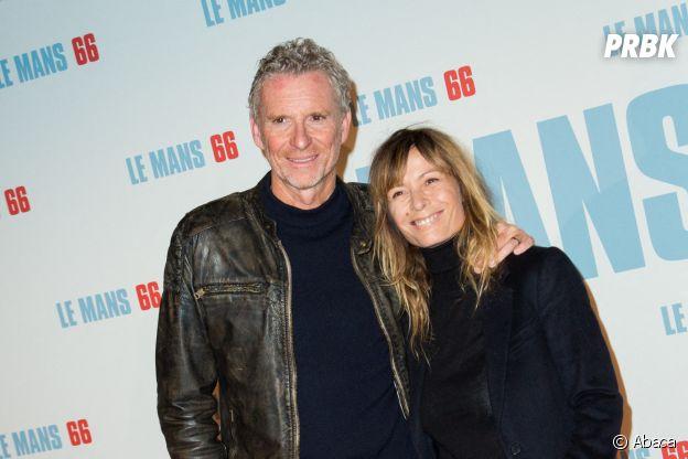 Koh Lanta : Denis Brogniart et sa femme Hortense se sont mis en couple sur le tournage de l'émission