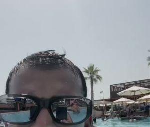 Les Marseillais à Dubaï : Maeva Ghennam et Greg Yega séparés et tous les deux recasés ? Greg met les choses au clair et parle d'Hicham