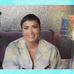 Demi Lovato non-binaire : la star annonce changer ses pronoms