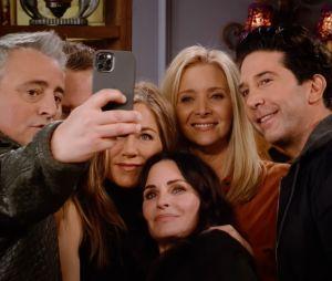 Friends - The Reunion : l'émission spéciale sera diffusée en prime time en France
