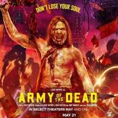 """Army of the Dead 2 : une suite en préparation ? Zack Snyder a une idée """"totalement dingue"""""""