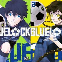 Blue Lock : le manga de foot révolutionnaire façon Battle Royale à découvrir avant l'Euro 2020