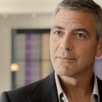 George Clooney ... Il est en vacance au Mexique avec Cameron Diaz