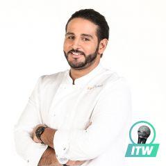 """Mohamed Cheikh gagnant de Top Chef 2021 : """"J'ai l'impression que tout ça n'est pas réel"""" (Interview)"""