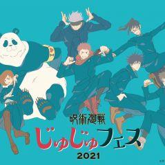 Jujutsu Kaisen 0 : date de sortie et premier visuel dévoilés pour le film (en attendant la saison 2)