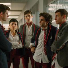 Itzan Escamilla, Martina Cariddi, Manu Rios... quel âge ont les acteurs d'Élite ?