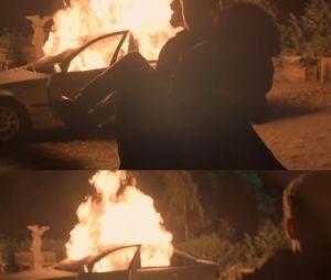 Lupin saison 2 : un coffre qui se ferme tout seul