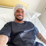 Julien Tanti hospitalisé d'urgence en plein tournage des Marseillais vs le reste du monde 6